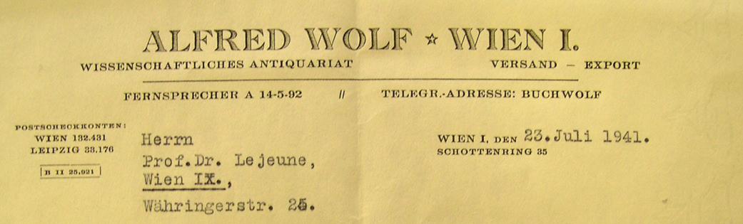 alfred wolf_briefkopf